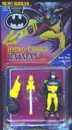Batman Returns Series II Hydro Charge Batman Action Figure