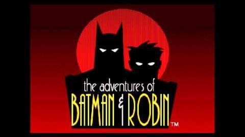 RobinCredits