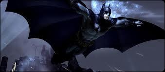 BATMAN CRUSADE