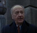 List of Gotham City's Mayors (Tim Burton Films)