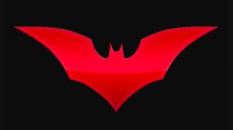Batman Infinity Theme