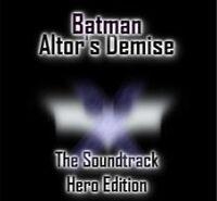 Altor's Demise Soundtrack Heroes