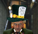The Mad Hatter (BBC Tv Series)