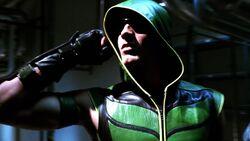 Green Arrow (DO)