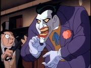 SSBW 45 - Penguin and Joker