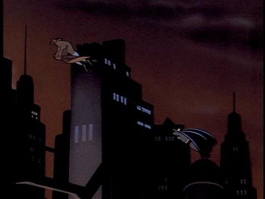 File:On Leather Wings 46 - Man-Bat drags Batman.jpg