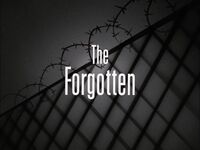 The Forgotten Title Card