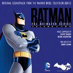 Batman The Animated Series Origninal Soundtrack, Vol 2