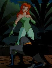 PP 54 - Batman vs Ivy