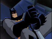 BAAB 42 - Batman