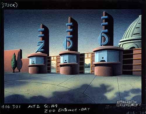 File:Gotham Zoo Entrance Production.jpg
