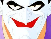 Joker closeup