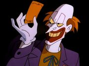 BaC 36 - Joker's Fortune Card