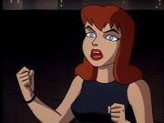 HS II 17 - Barbara Gordon