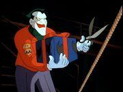 CWtJ 74 - Joker's Gift