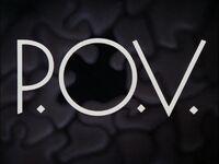 P.O.V. Title Card