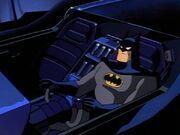 V 40 - Batmobile