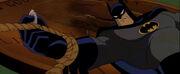 AGI 26 - Batman Escapes