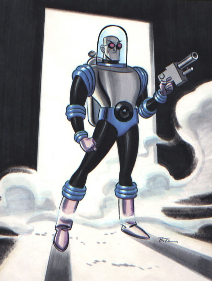 138px-Mr. Freeze