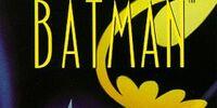 The Adventures of Batman & Robin: Batman (VHS)