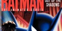 Batman: Out of the Shadows (VHS)