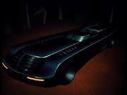 Batmobile Production