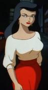 FoC II 74 - Clayface as Woman