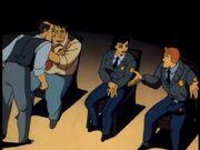 POV 28 - Interrogation Room