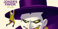 Batman: The Animated Series Vinyl Box Set, Disc 7