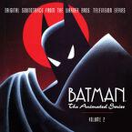 BATMAN TAS 2-Cover