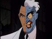 SB P1 68 - Two-Face