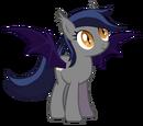 List of Bat Ponies