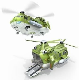T-Copter