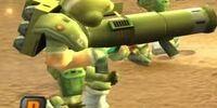 Bazooka Veteran