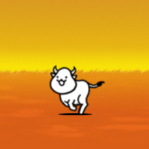 image  lil cow cat  battle cats wiki  fandom