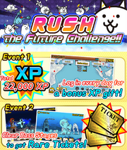 Rush the future en