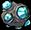 Meteorite small