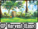 XP Harvest Easy