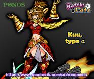 Nyanko tournament kuu