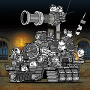 CAT-6 Siege Engine