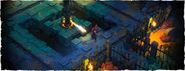 Battle Chasers nightwar game3