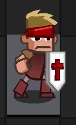 Inquisitor Shield