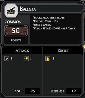 BallistaProfile
