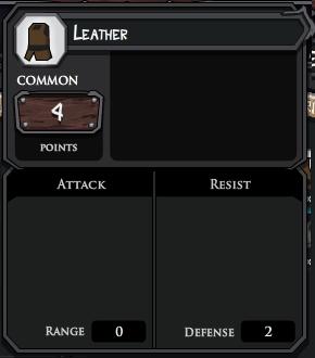LeatherProfile