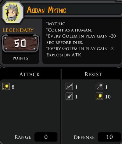 Aodan Mythic profile