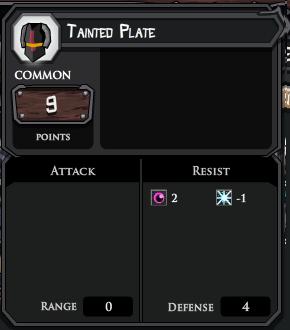 TaintedPlateProfile