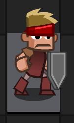 Iron Shield