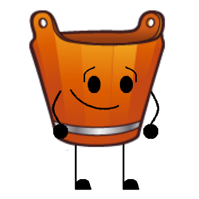 File:Wooden bucket.png