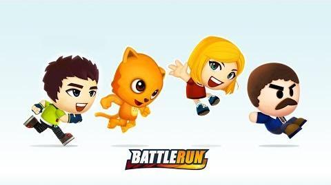 Battle Run Trailer