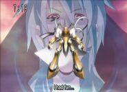 The IronKnight Yggdrasil-anime 4